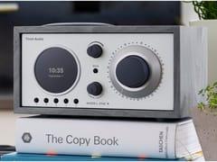 Radio BluetoothMODEL ONE+ - TIVOLI AUDIO COOPERATIEF U.A.