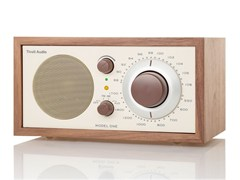Radio in legnoMODEL ONE - TIVOLI AUDIO COOPERATIEF U.A.