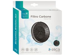 Filtro carbone usa e gettaMODELLO 57 - ELICA