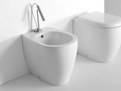 Bidet in ceramicaTWIGGY | Bidet - BLEU PROVENCE