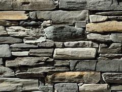 Rivestimento in pietra ricostruitaMODERNO P78 | Grigio Scuro - GEOPIETRA