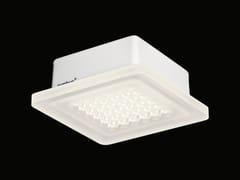 Lampada da soffitto a LED MODUL Q 36 SURFACE - MODUL Q