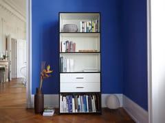 Libreria ufficio modulare in metalloMODUL SPACE | Libreria - DAUPHIN HUMAN DESIGN® GROUP
