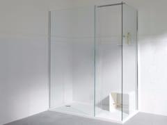 KRION, MODUL | Box doccia con piatto  Box doccia con piatto