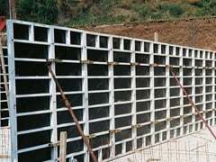 Sistema di casseratura per paretiMODULO 2700AL S100 H2700 - FARESIN FORMWORK