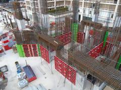 Sistema di casseratura per paretiMODULO 3000 S100 H3000 - FARESIN FORMWORK