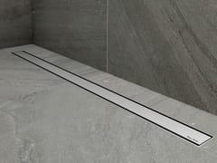 Scarico per doccia in acciaio inoxMODULO TAF HIGH - EASY SANITARY SOLUTIONS