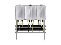 Rinnai Italia, MODUS INFINITY REGULAR Sistemi modulari a condensazione