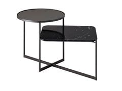 Tavolino di servizio MOHANA TABLE MEDIUM - Mohana