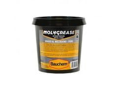 Grasso sintetico al molibdeno puroMOLYGREASE - BAUCHEM