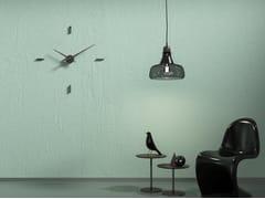 Orologio in metallo da parete MOMENTO 4 -