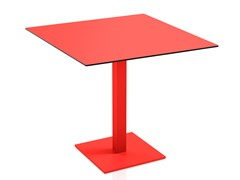 Tavolo da giardino quadratoMONA | Tavolo quadrato - GANDIA BLASCO