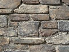 Rivestimento in pietra ricostruitaMONIGA P31 | Fiordo - GEOPIETRA