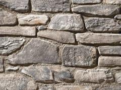 Rivestimento in pietra ricostruitaMONIGA P31 | Limo - GEOPIETRA