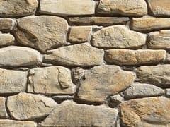 Rivestimento in pietra ricostruitaMONIGA P31 | Savana - GEOPIETRA