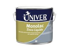 Zincante anticorrosivoMONOLAC ZINCO LIQUIDO - PPG UNIVER