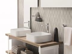 MONOLITH | Countertop washbasin
