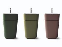 MONOLITH  | Freestanding washbasin