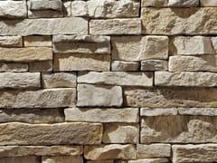 Rivestimento in pietra ricostruitaMONTE PANEL | Bianco Reale - GEOPIETRA