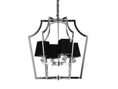 Lampada a sospensione a luce indiretta in metalloMONTERO - ARREDIORG