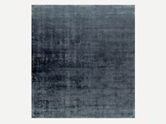 Tappeto fatto a mano in seta su misuraMONTI (MI1F) - AB COPENHAGEN DESIGN