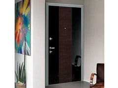 Alias Security Doors, MOOD Pannello di rivestimento per porte blindate