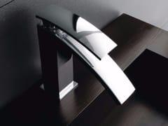 Miscelatore per lavabo monocomando monoforo MOON | Miscelatore per lavabo - Moon