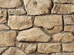 Rivestimento in pietra ricostruitaMORSONE P37 | Savana - GEOPIETRA