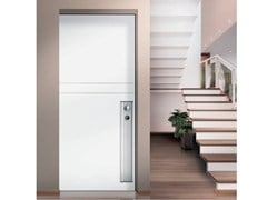 Alias Security Doors, MOTION Pannello di rivestimento per porte blindate