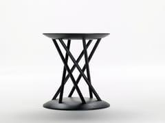 Tavolino da caffè in faggioMOTION | Tavolino - BLIFASE