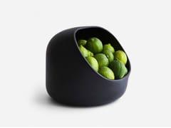 Portafrutta in ceramicaMOUSTACHE - Ô - ARCHIPRODUCTS.COM