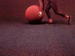Moquette in ECONYL®MOVE x GROOVE - OBJECT CARPET