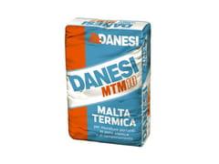 Fornaci Laterizi Danesi, MTM10 Malta per muratura