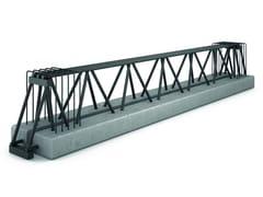 Trave in acciaio-calcestruzzo resistente al fuocoTRAVI MTR® C - METAL.RI