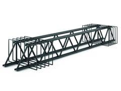 Trave metallica prefabbricataTRAVI MTR® T - METAL.RI