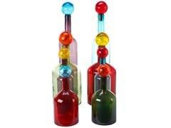 Bottiglia in vetroMULTI | Bottiglia in vetro - POLS POTTEN