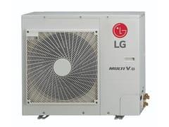 Pompa di calore ad aria/acquaMULTI V S R32 | Pompa di calore - LG ELECTRONICS ITALIA