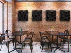 Vicoustic, MULTIFUSER WOOD MKII Pannello acustico a parete
