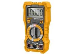 Multimetro digitaleMULTIMETRO DIGITALE TASCABILE DM200 - INGCOITALIA.IT - XONE