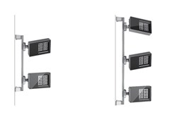Proiettore per esterno a LED orientabile in alluminioMULTIPLATEA - IGUZZINI ILLUMINAZIONE