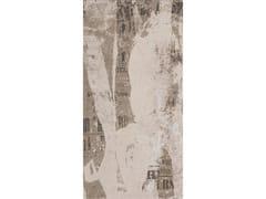 Gres porcellanato a massa colorataMURALES BONE MIX 4 - ABK GROUP INDUSTRIE CERAMICHE