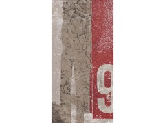 Gres porcellanato a massa colorataMURALES SILVER MIX 4 - ABK GROUP INDUSTRIE CERAMICHE