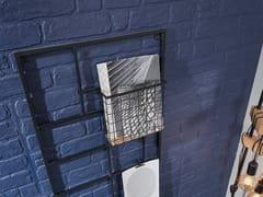 Acquabella, MURETTO VINTAGE Rivestimento in Akron© per interni