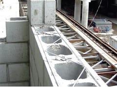 RUREGOLD, MURFOR Traliccio in acciaio il rinforzo orizzontale delle murature