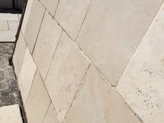 Naturalmente Puglia, MURGIA BORDI ANTICATI Pavimento/rivestimento antiscivolo ingelivo in pietra naturale per interni ed esterni