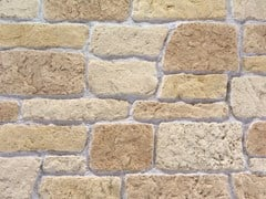 Rivestimento in pietra ricostruitaMURO VESIO - NEW DECOR