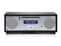 Diffusore acustico BluetoothMUSIC SYSTEM+ BT - TIVOLI AUDIO COOPERATIEF U.A.