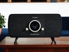 Radio BluetoothMUSIC SYSTEM HOME GENERATION II - TIVOLI AUDIO COOPERATIEF U.A.