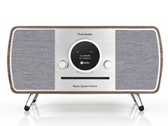 Radio Bluetooth MUSIC SYSTEM HOME - TIVOLI AUDIO COOPERATIEF U.A.