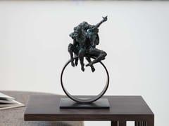 Scultura in bronzoMUSING - GARDECO